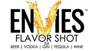 Envies Flavor Shot is now HERmixer