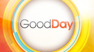 HERmixer featured on GoodDay Sacremento KMAX-TV